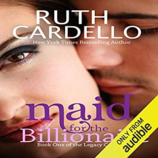 Maid for the Billionaire cover art