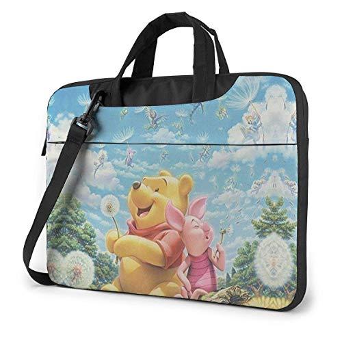 15.6 Inch Laptop Bag Quotes Laptop Briefcase Shoulder Menger Bag Case Sleeve