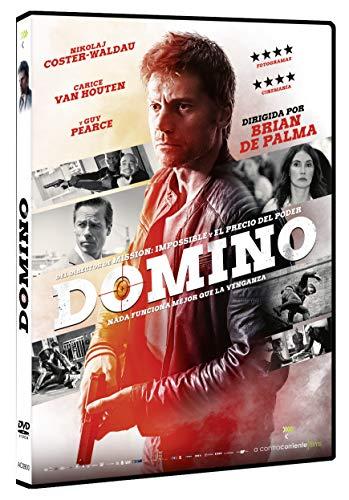 Domino de Brian de Palma [DVD]
