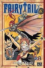 Fairy Tail - Tome 8 de Hiro Mashima