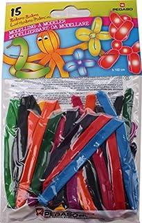 Pegaso Modelling Balloons - 15 Pieces