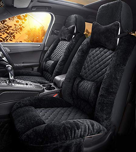 Volkswagen New Beetle Grau Universal Sitzbezüge Sitzbezug Schonbezüge Modern