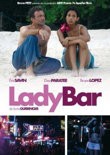 Lady bar 1 et 2 [FR Import]