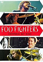 Foo Fighters - Everywhere But Home [DVD]