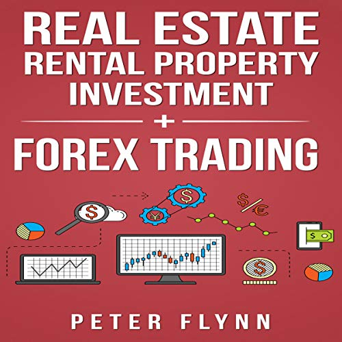 Real Estate Rental Property Investment + Forex Trading Titelbild