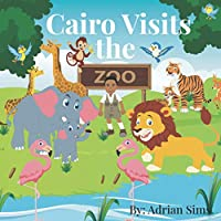 Cairo Visits The Zoo