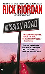 Cover of Mission Road