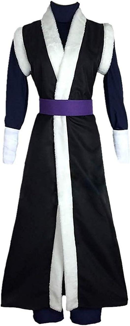 Akatsuki No Yona Blue Dragon Cosplay Costume Shin-ah Cosplay Costume: Clothing - Amazon.com