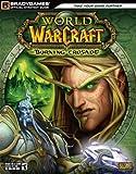 Guide stratégique world of warcraft - Burning crusade (en anglais)