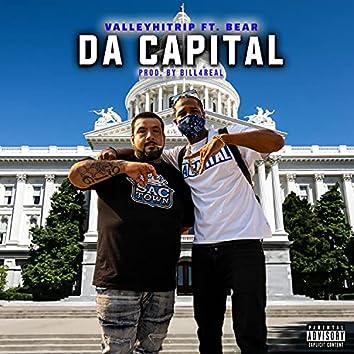Da Capital (feat. Bear)