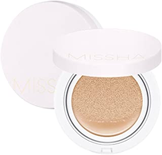 Missha M Magic Cushion Cover Lasting (No. 23) - Amazon Code verified for Authenticity