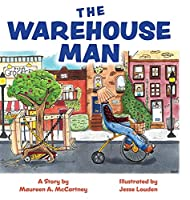 The Warehouse Man
