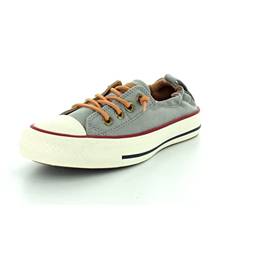 Converse Women s Chuck Taylor All Star Shoreline Low Top Sneaker ff0ea6ab9