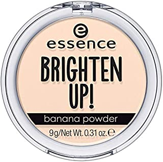 Essence Brighten Up Banana Powder 10 Bababanana