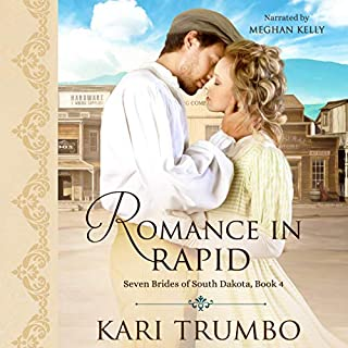 Romance in Rapid cover art
