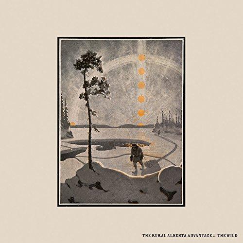 Wild [Vinyl LP]