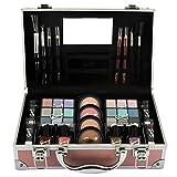 Gloss - caja de maquillaje, caja de regalo para mujeres -  Caso del maquillaje de la caja de la belleza de la moda - 40pcs
