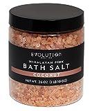 Evolution Salt - Bath Himalayan Salt Coarse Coconut 26 oz
