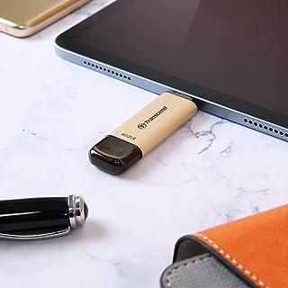Transcend 256GB JetFlash 930C USB 3.2 Gen 1 Flash Drive TS256GJF930C
