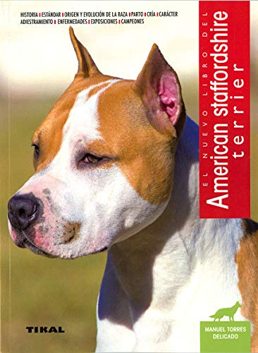 American Staffordshire terrier: 10