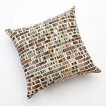 Brentwood Originals Bedrock Pillow, 18 x 18, Multi