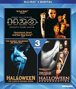 Halloween 3-Movie Collection  Blu-ray + Digital