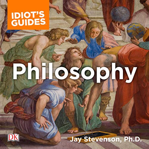 Philosophy, Fourth Edition audiobook cover art