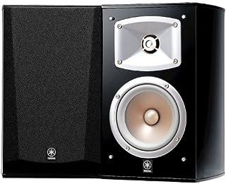 NS333B YAMAHA 2-Way Bookshelf Speakers Yamaha NS333B Frequency Response: 60Hz ~ 35Khz, Nominal Input Power: 60W