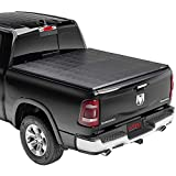 Extang Trifecta 2.0 Soft Folding Truck Bed Tonneau Cover | 92466 | Fits 2014-20 Toyota Tundra w/rail system 6'6' Bed