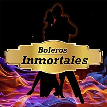 Boleros Inmortales