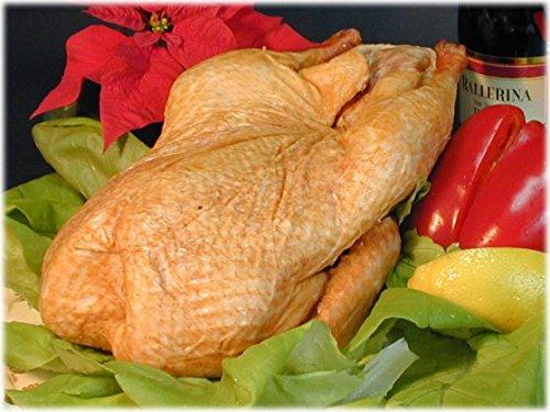 鴨の丸ごと燻製フュメドカナール鴨一羽丸ごとスモーク化粧箱なし