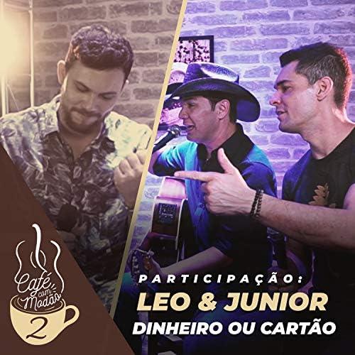 Tiago Junqueira feat. Leo & Junior