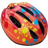Casco da Bicicletta per Bambini Casco da Bicicletta Regolabile Casco Protettivo Sportivo per Bambini da 5 a 12 Anni