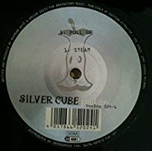 Silver Cube - Pull Up - VooDoo Records - VooDoo 024-6