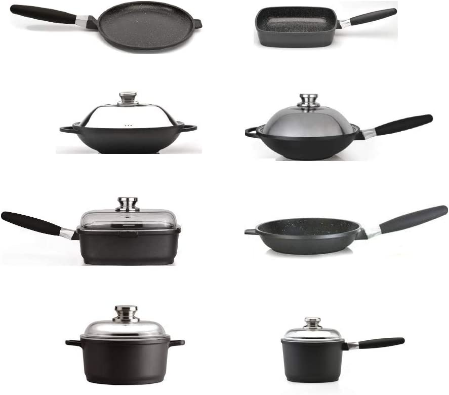 EuroCAST by BergHOFF Ranking TOP16 Specialty Set Cookin Ceramic and Discount mail order Titanium
