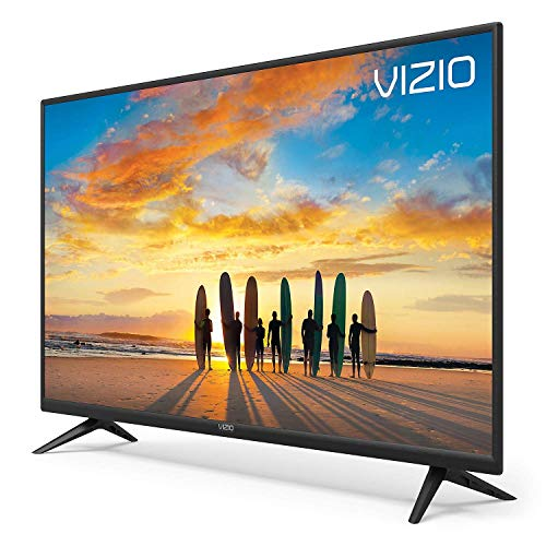 VIZIO V405-G9 40 Inch Class V-Series 4K HDR Smart TV (Renewed)