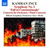 インス:コンスタンティノープルの陥落