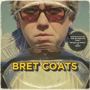 Bret Coats