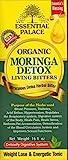Organic Moringa Living Bitters