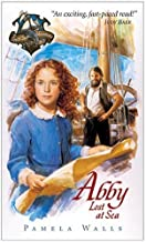 Abby - Lost at Sea (South Seas Adventures #1)