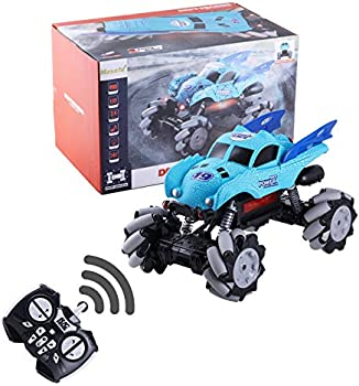 Masefu 1:12 Dance to Music Monster RC Truck Car Toy