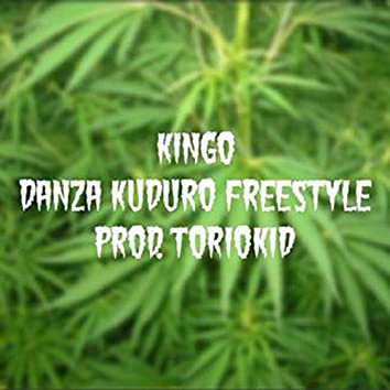 Danza Kuduro (Freestyle)