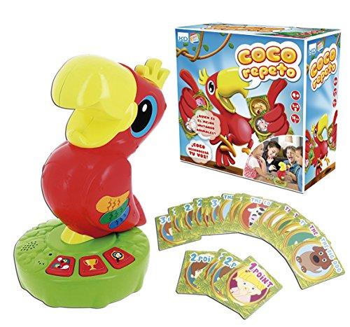 Kidz Delight- Disney Juego De Mesa, Miscelanea (Cefa Toys 00473)