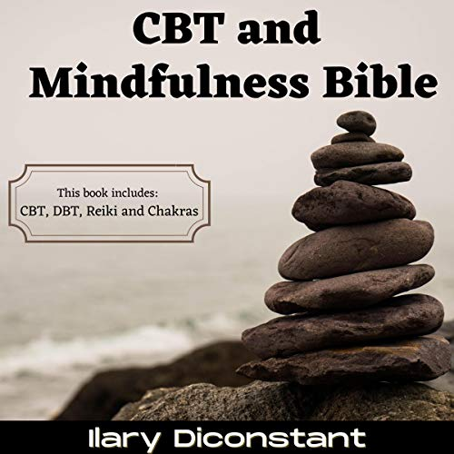 CBT and Mindfulness Bible cover art