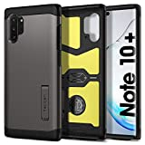 Spigen [Tough Armor] Galaxy Note 10+ Plus Case Cover with