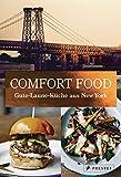 Russel Norman: Comfort Food