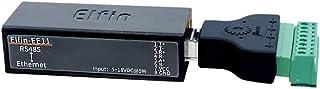 L-YINGZON RS485 Puerto Serie del Servidor for Ethernet Module Support Elfin-EE11 TCP/IP Telnet Modbus protocolo TCP