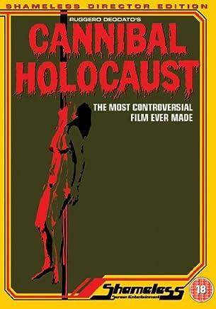 CANNIBAL GRATUITEMENT FILM TÉLÉCHARGER HOLOCAUST