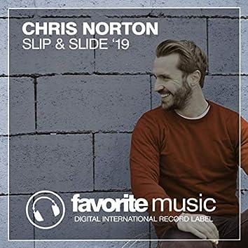 Slip & Slide '19