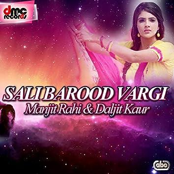 Sali Barood Vargi